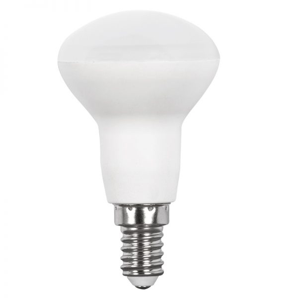 Reflector LED, R50, Е14, 220V, 5W, SMD 2835, lumina calda-0