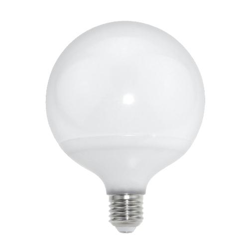 BEC LED GLOB, 15 W, Е27, 4200K, SMD 2835, LUMINA NEUTRA-0