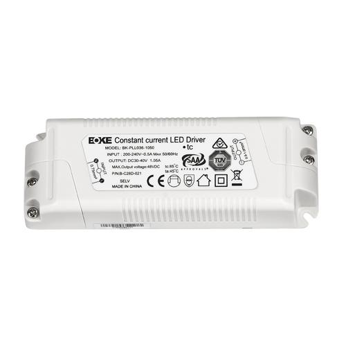 Sursa de alimentare pentru panouri LED, 40W, nedimabil, 850mA
