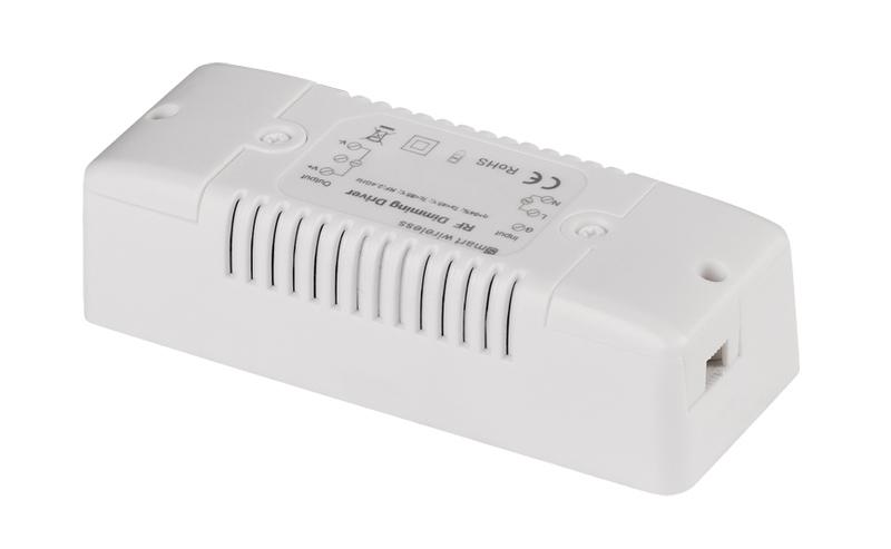 Sursa de alimentare dimabila SMART 2.4G RF, 40W, 850MA, 220-240V AC