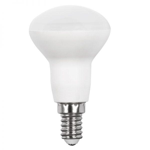 Reflector LED, R50, Е14, 220V, 5W, SMD 2835, lumina neutra-0