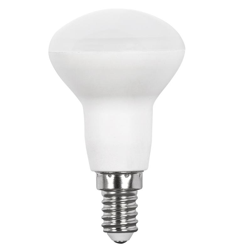 Reflector LED, R50, Е14, 220V, 5W, SMD 2835, lumina neutra
